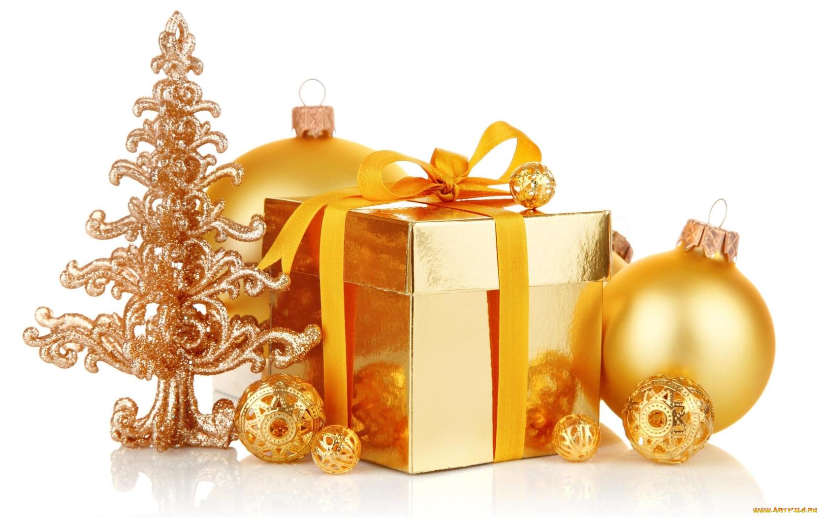 картинки новогодних шаров и подарков отдыха вишнёвые